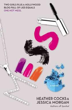 Messy: A Novel (Paperback)