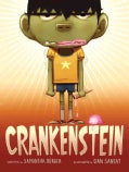 Crankenstein (Hardcover)