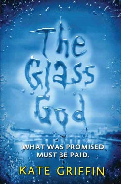 The Glass God (Paperback)