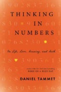 Thinking in Numbers: On Life, Love, Meaning, and Math (Hardcover)