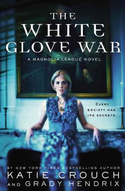 The White Glove War (Paperback)