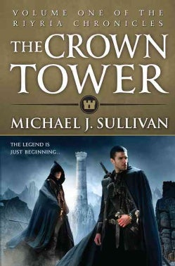 The Crown Tower (Paperback)