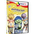 Shushybye Baby: Bedtime Stories and Songs (DVD)
