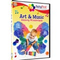 Art & Music: Sensory Wonderland (DVD)