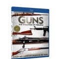 Guns: The Evolution of Firearms (Blu-ray Disc)