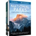 National Parks Exploration Series: Explore the Nation (DVD)