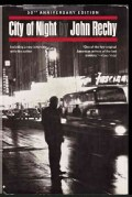 City of Night (Paperback)