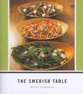 The Swedish Table (Paperback)
