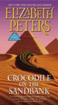 Crocodile on the Sandbank (Paperback)