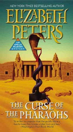 The Curse of the Pharaohs (Paperback)
