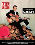 Johnny Cash: An Illustrated Biography With Rare and Never-Before-Seen Photographs From the Archives of Sony Music... (Hardcover)
