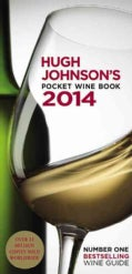 Hugh Johnson's Pocket Wine Book 2014 (Hardcover)