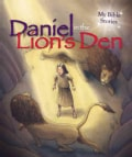 Daniel in the Lions Den (Hardcover)