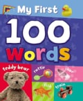 My First 100 Words (Hardcover)