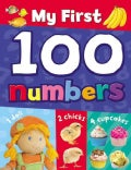 My First 100 Numbers (Hardcover)