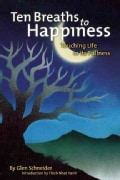 Ten Breaths to Happiness: Touching Life in Its Fullness (Paperback)