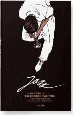 Jazz: New York in the Roaring Twenties