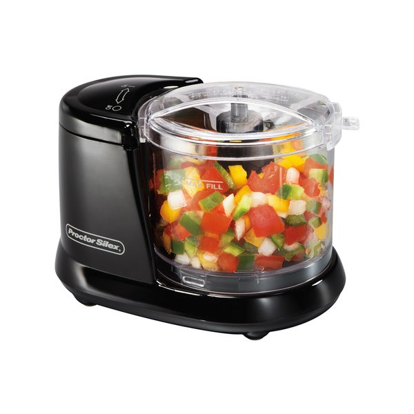 Proctor-Silex 1.5 cup Food Chopper 10295968