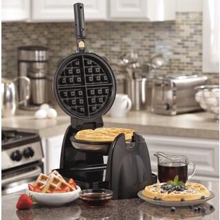Hamilton Beach 26030 Belgian Waffle Maker