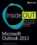 Microsoft Outlook 2013 Inside Out (Paperback)