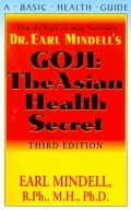 Goji: The Asian Health Secret (Paperback)