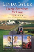 Lizzie Searches for Love Trilogy (Paperback)