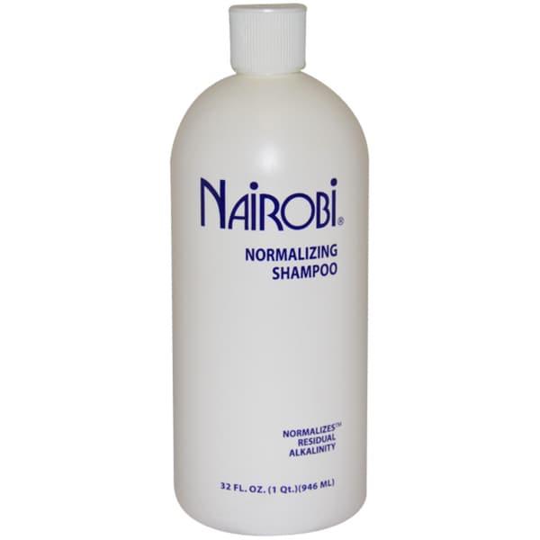 Nairobi Normalizing 32-ounce Shampoo