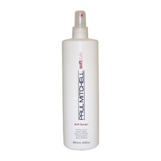 Paul Mitchell Soft Spray 16.9-ounce Hair Spray