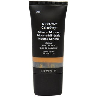 Revlon ColorStay 'Deeper' Mineral Mousse Foundation