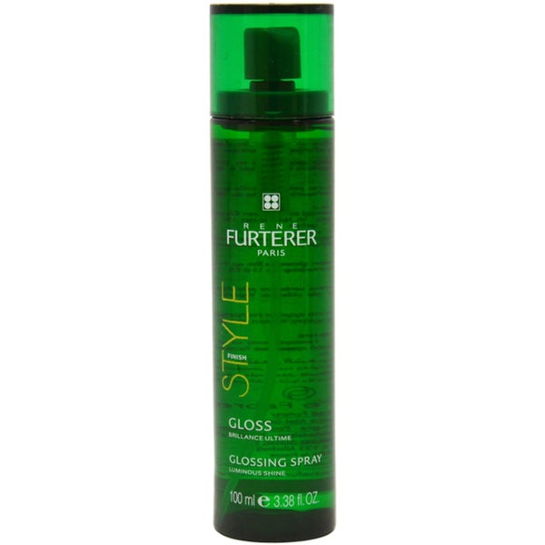 Rene Furterer Style Glossing 3.38-ounce Spray