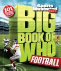 Big Book of Who: Football (Hardcover)