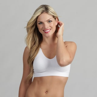 Body Beautiful Most Comfortable Bra (Pack of 2)