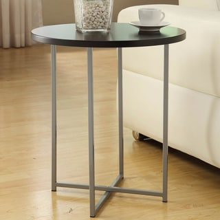 'Manhattan' Contemporary Accent Table
