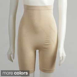 Body Beautiful High-waist Bottom Slimmer Briefs
