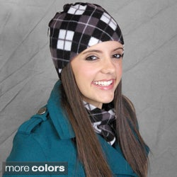 Solegear Children's Dual-purpose Thermo Neck Wamer and Hat