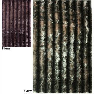 nuLOOM Handmade Plush Rug