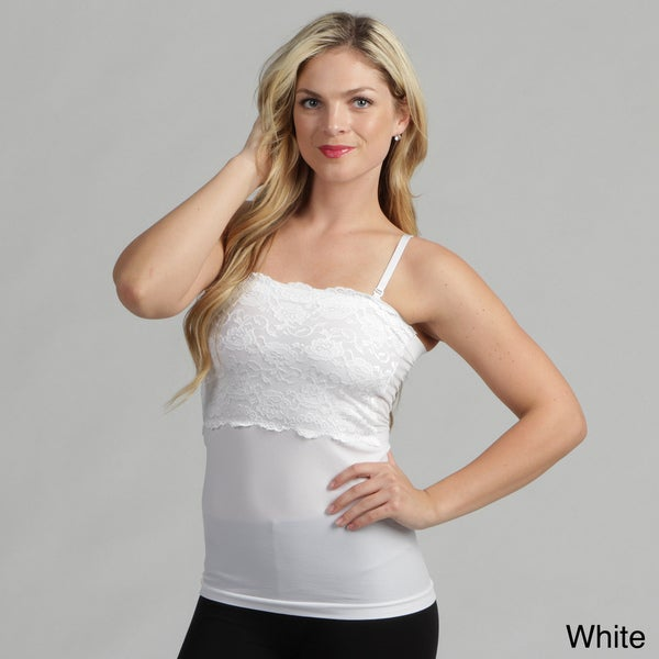Body Beautiful Shaping Camisole