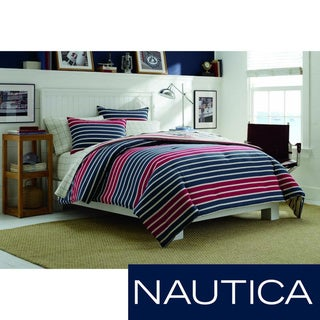 Nautica Casco Bay 3-piece Comforter Set