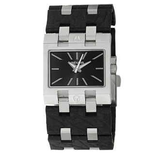 Nixon Women's Stainless Steel 'Rig' Watch