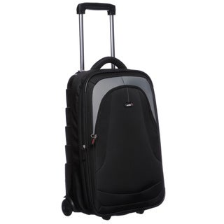 Antler USA 'Duolite Hybrid' 22-inch Wheeled Carry-on Upright
