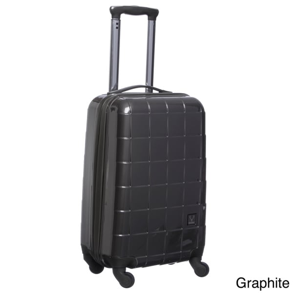 Antler USA 'Camden Town' 22-inch Hardside Carry-on Spinner Upright