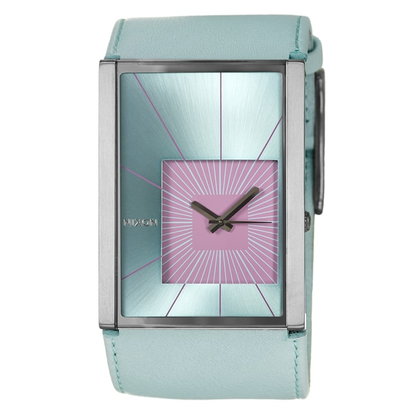 Nixon Women's Stainless Steel 'Motif' Watch