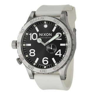 Nixon Men's Stainless Steel '51-30' Tide Watch
