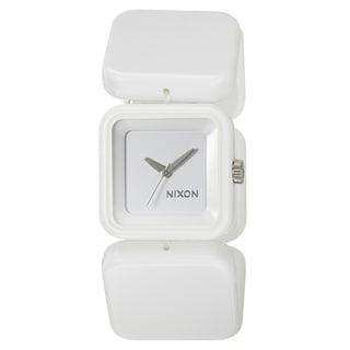 Nixon Women's Polycarbonate 'Misty' Watch