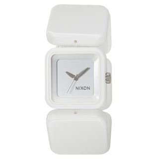 Nixon Women's Polycarbonate 'Misty' Watch
