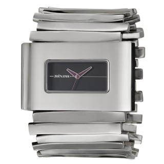 Nixon Women's Stainless Steel 'Mazzy' Watch