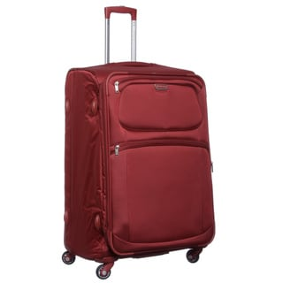 Biaggi Volo Collection Foldable 30-inch Expandable Spinner Upright