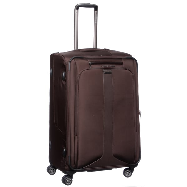 Biaggi Tecno Collection 30-inch Foldable Expandable Spinner Upright