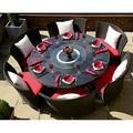 Maxim Outdoor 7-piece Dining Set