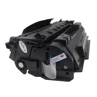 HP 49A Compatible Black Toner Cartridge for Hewlett Packard Q5949A (Remanufactured)